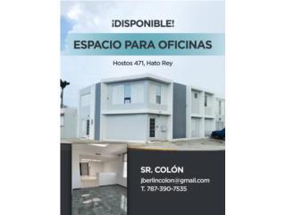 Alquiler 471 Calle Hostos,Hato Rey, San Juan - Hato Rey Puerto Rico