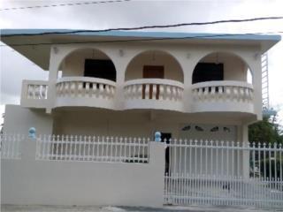 Bo Ortiz Preciosas Vistas del Lago, Toa Alta Real Estate Puerto Rico