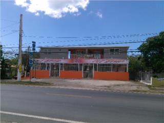 *Edificio Perfecto para Oficina Medicas!-Carr# 3, Salinas Real Estate Puerto Rico