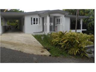 PRECIOSA CASA 3/1 REMODELADA BO. CEDROS 165K., Carolina Real Estate Puerto Rico