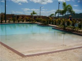 Urb.Puerta del Combate_Piscina_Control Acceso, Cabo Rojo Real Estate Puerto Rico