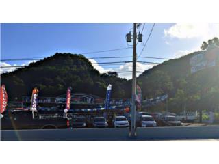 Local Comercial con lote Carr #2 Manati, Manatí Real Estate Puerto Rico