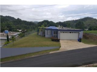 Casa, Guaynabo, 4 Habitaciones, 2 Ba�os, 195k, Guaynabo Bienes Raices Puerto Rico