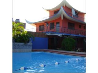 Edificio comercial de 6 apartamentos, Camuy Real Estate Puerto Rico