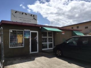 Propiedad Comercial en Bairoa, Caguas Real Estate Puerto Rico