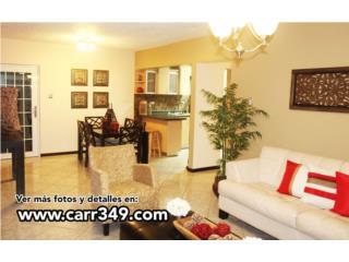 Bello Apartamento de 3 cuartos y 2 ba�os, Mayag�ez Real Estate Puerto Rico
