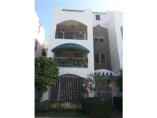Condominio-Les Jardins, Remodelado, Garden, San Juan-R�o Piedras Real Estate Puerto Rico