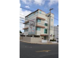 Excelente Edificio Comercial Ave C�sar Gonz�lez, San Juan-Hato Rey Real Estate Puerto Rico