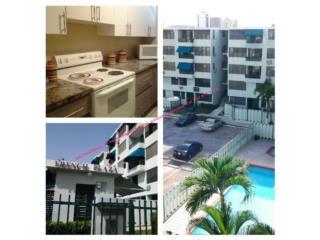 Centrico apartamento en Rio Piedras, San Juan-R�o Piedras Bienes Raices Puerto Rico