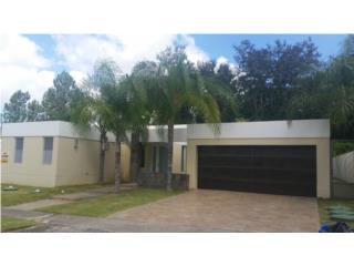 VILLA MERCEDES CASA TERRERA- DE SHOW, Guaynabo Real Estate Puerto Rico