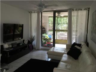 APT. 2 CUARTO Y 2 BANO EN BOSQUE REAL, San Juan-R�o Piedras Real Estate Puerto Rico