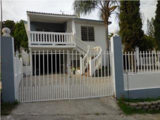 Excelente Residencia,BoFlorida,San Lorenzo,3C2B, San Lorenzo Bienes Raices Puerto Rico