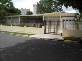 Casa, San Martin, 4 cuartos, 2 ba�os 255k, San Juan-R�o Piedras Real Estate Puerto Rico