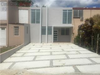 BONNEVILLE TOWN HOUSE CALLE 26 BLQ A2, Caguas, Caguas Real Estate Puerto Rico
