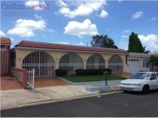 Urb.Royal Gardens Bayamon 3cuartos, 2 ba�os, 130k , Bayam�n Bienes Raices Puerto Rico