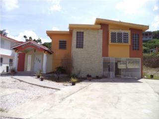 Casa en Yauco, Basement, 4 cuartos, 3 Banos, 140K, Yauco Real Estate Puerto Rico