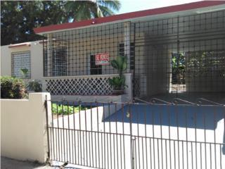 MAGNOLIA REMODELADA 3H 1B SOLO 87K, Bayam�n Real Estate Puerto Rico