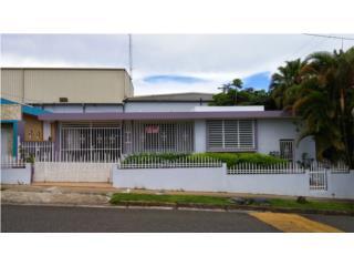 casa 3 cuartos  2 1/2 ba�os terraza con cuarto ext, Cidra Bienes Raices Puerto Rico