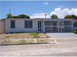 VISTA ALEGRE, COMO NUEVA!! $132,500, Ponce Real Estate Puerto Rico