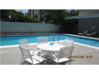 APARTMENT IN CONDADO WITH A FABULOUS VIEW, San Juan-Condado-Miramar Real Estate Puerto Rico