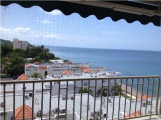 Oceanfront PH Apartment -Rincon- Victoria del Mar, Rinc�n Bienes Raices Puerto Rico