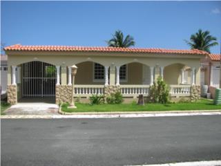 LEVITTOWN- 3h2b- 1ra Seccion-  $124900, Toa Baja-Levittown Bienes Raices Puerto Rico