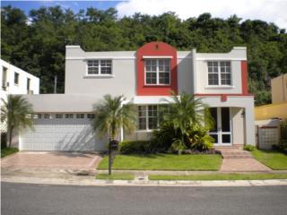 Urb. Pac�fica, Encantada con Piscina, Trujillo Alto Real Estate Puerto Rico