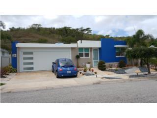 Residencia, Urbanizaci�n Valle Escondo Coamo, Coamo Real Estate Puerto Rico