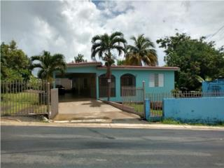 Casa Las Piedras, 3H,2B, + Casa 2H,1B 124k , Las Piedras Bienes Raices Puerto Rico