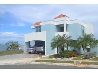 Residencia Urb.Mansiones del Atlantico-4h/2 1/2b, Isabela Bienes Raices Puerto Rico