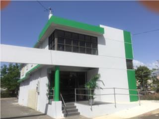 Remodelada, 30 Parkings, C. Sta Cruz, Bayam�n Bienes Raices Puerto Rico