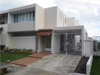 Propiedad-Town House-2 Niveles 3 Hab, 2.5 Ban, Ponce Bienes Raices Puerto Rico