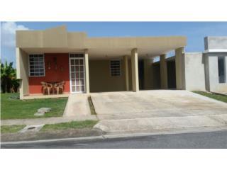 Se vende casa en Chalets Brisas del Mar , Guayama Bienes Raices Puerto Rico
