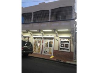 Panaderia en Fajardo, FajardoReal Estate Puerto Rico Bienes Raices