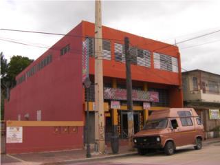 Edificio Comercial y residencial, Cabo RojoReal Estate Puerto Rico Bienes Raices