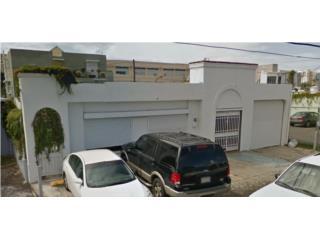 Bienes Raices Ave. César González, Urb. Baldrich. Comercial  Puerto Rico