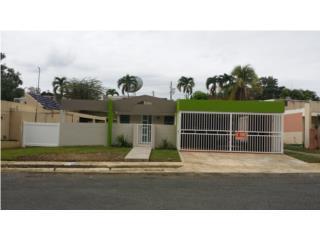 Urbanizacion Parque San Miguel  Bayamon, Bayamón Real Estate Puerto Rico