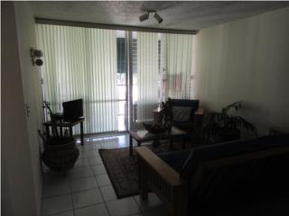Apt. Sky Tower 3, 2 cuartos1 baño, $88 OMO, San Juan-Río Piedras Real Estate Puerto Rico