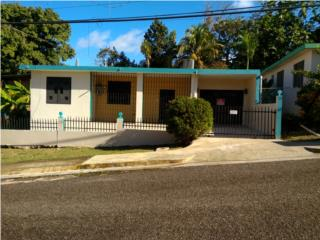 *Rebajada* Hermosa Casa El Palmar Aguadilla, Aguadilla Real Estate Puerto Rico