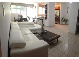 Cond. Monte Centro - Hermoso Garden 3/2, Carolina Real Estate Puerto Rico