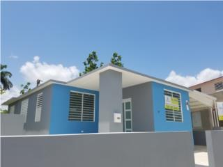 VILLA TURABO | CASA TERRERA | RENOVADA, Caguas Bienes Raices Puerto Rico