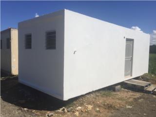Casa Mobil de Cemento , Toa Baja Real Estate Puerto Rico