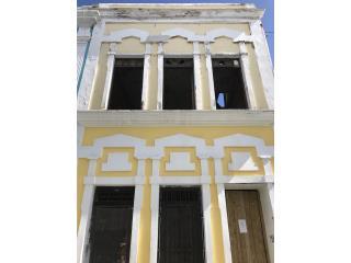 FOR SALE GREAT BUILDING 275 SOL ST. , San Juan Bienes Raices Puerto Rico