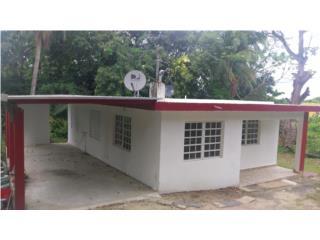 Casa en Parcelas Aguas Claras- Ceiba, Ceiba Real Estate Puerto Rico