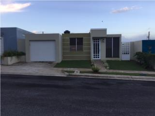 Residencia Familiar de 3 cuartos y 1 baño , Juncos Real Estate Puerto Rico
