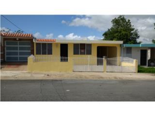 Casa, Las Piedras, 3C/2B lista para habitarla, Las Piedras Real Estate Puerto Rico