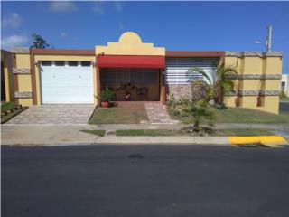 Casa, Ciudad Universitaria, 3 cuartos 1 bano, Guayama Real Estate Puerto Rico