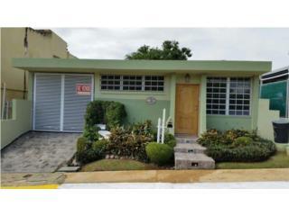 Casa Remodelada y Equipada, Toa Baja Bienes Raices Puerto Rico