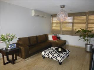 Apartamento céntrico, fresco y tranquilo, San Juan-Santurce Real Estate Puerto Rico