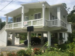 Casa Caliche - $2,500 para Cierre - Rebajada, Ciales Real Estate Puerto Rico